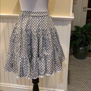 Jottum Euro Designer 😍 Full Spin Skirt Size 8-10
